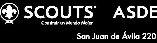 Grupo Scout 220